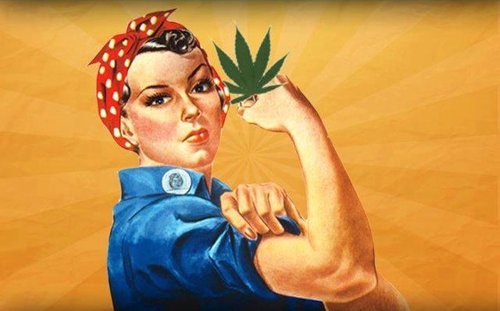 Women in Weed – Can we be more than just care providers?